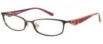Rampage R 146 Eyeglasses Eyeglasses - BRN: Brown