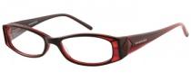 Rampage R 147 Eyeglasses Eyeglasses - BU: Burgundy / Pink