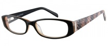 Rampage R 152 Eyeglasses Eyeglasses - BRN: Brown / Orange