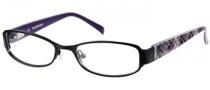 Rampage R 153 Eyeglasses Eyeglasses - BLK: Black / Satin