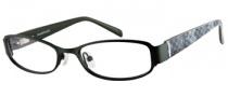 Rampage R 153 Eyeglasses Eyeglasses - OL: Olive / Satin Finish