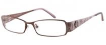 Rampage R 154 Eyeglasses Eyeglasses - PL: Satin Plum