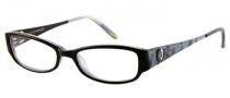 Rampage R 155 Eyeglasses Eyeglasses - BLK: Black