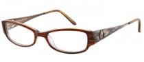 Rampage R 155 Eyeglasses Eyeglasses - BRN: Brown