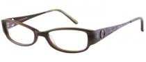 Rampage R 155 Eyeglasses Eyeglasses - PURHRN: Purple Horn