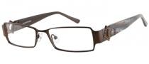 Rampage R 159 Eyeglasses Eyeglasses - BRN: Satin Brown