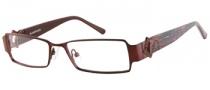 Rampage R 159 Eyeglasses Eyeglasses - BU: Satin Burgundy