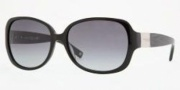 Anne Klein AK3168 Sunglasses Sunglasses - 201/77 Black / Gray Gradient