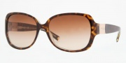 Anne Klein AK3168 Sunglasses Sunglasses - 312/74 Tortoise Crytal / Brown Gradient