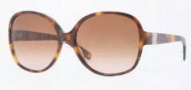 Anne Klein AK3170 Sunglasses Sunglasses - 315/74 Tortoise / Brown Gradient