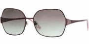 Anne Klein AK4130 Sunglasses Sunglasses - 368/81 Violet / Grey Gradient