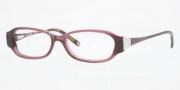 Anne Klein AK 8096 Eyeglasses Eyeglasses - 243 Primrose Sheer