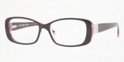 Anne Klein AK8097 Eyeglasses Eyeglasses - 246 Deep Purple