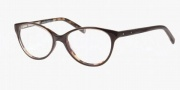 Anne Klein AK8103 Eyeglasses Eyeglasses - 259 Brown Tortoise
