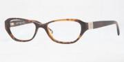 Anne Klein AK8105 Eyeglasses Eyeglasses - 263 Vintage Tortoise