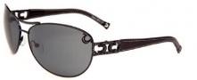 True Religion Sierra Sunglasses Sunglasses - Black