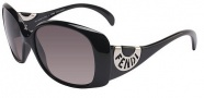 Fendi FS 5064 Chef Sunglasses Sunglasses - 001 Black