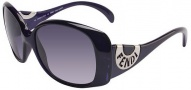 Fendi FS 5064 Chef Sunglasses Sunglasses - 513 Purpleberry