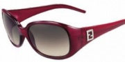 Fendi FS 5077 Logo Sunglasses Sunglasses - 605