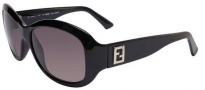 Fendi FS 5102 Logo Sunglasses Sunglasses - 001