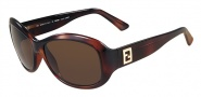 Fendi FS 5102 Logo Sunglasses Sunglasses - 239