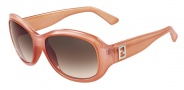 Fendi FS 5102 Logo Sunglasses Sunglasses - 538