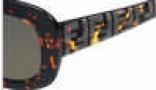 Fendi FS 5131 Sunglasses Sunglasses - 216