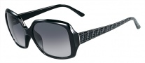 Fendi FS 5139 Sunglasses Sunglasses - 001 Black