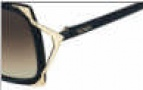 Fendi FS 5175 Sunglasses Sunglasses - 001