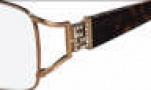 Fendi F848R Eyeglasses Eyeglasses - 714
