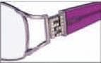 Fendi F849R Eyeglasses Eyeglasses - 538