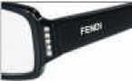 Fendi F850R Eyeglasses Eyeglasses - 001