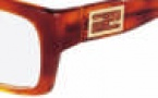 Fendi F851 Eyeglasses Eyeglasses - 215