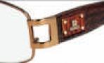 Fendi F856 Eyeglasses Eyeglasses - 705