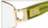 Fendi F856 Eyeglasses Eyeglasses - 718