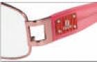 Fendi F856 Eyeglasses Eyeglasses - 780