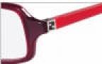 Fendi F866 Eyeglasses Eyeglasses - 623
