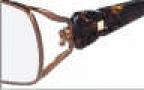 Fendi F872 Eyeglasses Eyeglasses - 212