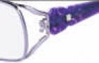 Fendi F872 Eyeglasses Eyeglasses - 532