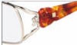 Fendi F872 Eyeglasses Eyeglasses - 715