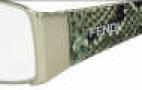 Fendi F874 Eyeglasses Eyeglasses - 260