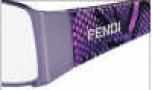 Fendi F874 Eyeglasses Eyeglasses - 532