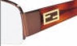 Fendi F877 Eyeglasses Eyeglasses - 705