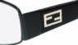 Fendi F878 Eyeglasses Eyeglasses - 001