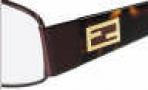 Fendi F878 Eyeglasses Eyeglasses - 212