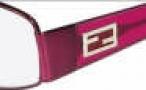 Fendi F878 Eyeglasses Eyeglasses - 618