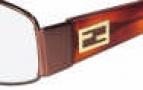 Fendi F878 Eyeglasses Eyeglasses - 705