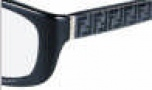 Fendi F881 Eyeglasses Eyeglasses - 001