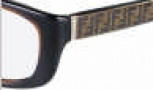 cd3cab956d6e ... Fendi F881 Eyeglasses Eyeglasses - 207 ...