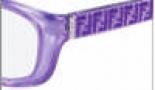 Fendi F881 Eyeglasses Eyeglasses - 513